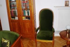 007 Biblioteka 016 Fotel