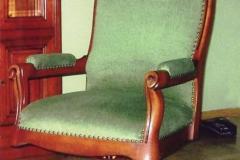 016 Fotel (obrotowy)